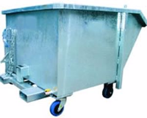 Picture of Tip Up Waste Bin 1.25m2