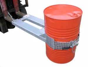 Picture of Strap On Drum Lifter 1000Kg SWL
