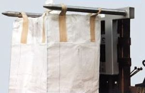 Picture of Bulk Bag Lifter