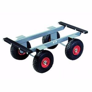 Picture of Piano Trolley 450kg