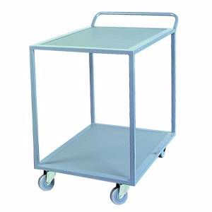Picture of 2 Shelf Trolley 600mm x 900mm