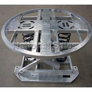 Picture of Pallet Leveller / Spring Lift with Rotator