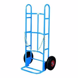 Picture of Drum Trolley for 200 Litre