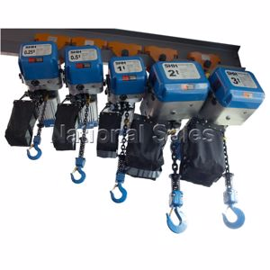 Picture of Electric Chain Hoists 2000kg