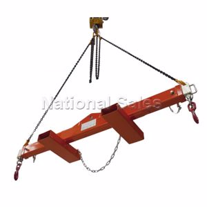Picture of Crane Spreader Beam 9000 Kg Capacity