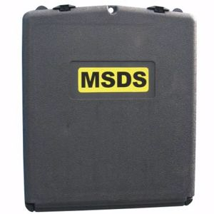 Picture of Sealed Document Box to suit A4 Binder