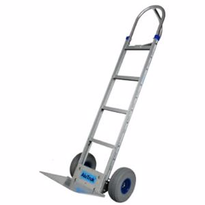 Picture of Aluminium Trolley 1600mm Handle Height