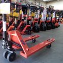 Picture of Heavy Duty Standard 2.5 Ton Pallet Jack