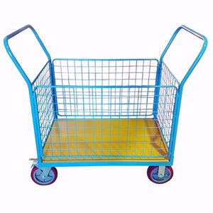 Picture of Cage Trolley 500kg 1200x800mm
